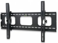 SOPORTE TV P/PARED MANHATTAN 75KG 37 A 85 AJUSTE VERTICAL - TiendaClic.mx