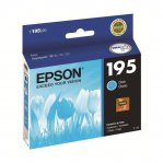 CARTUCHO EPSON T195 CIAN XP-201/101/211 4ML(T195220-AL) - TiendaClic.mx