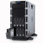 SERVIDOR DELL POWEREDGE DE TORRE T330 XEON E3-1240 V6 3.7 GHZ/ 16GB / 2TB 2X1TB / DVD-ROM / NO SISTEMA OPERATIVO / 3 AÑOS DE GARANTIA PROSUPPORT NEXT BUSINESS DAY - TiendaClic.mx