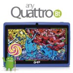 TABLET  ANY 7 QUATTRO / 47418A / 