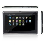 TABLET IVIEW-754TPC PANTALLA 7 MULTITOUCH,CPU 1.2GHZ, MEMORIA 4GB, ANDROID 4.0 - TiendaClic.mx