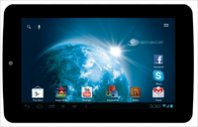 TABLET SPACE LIVEPAD PRO 7 DUAL CORE CORTEX A9 1.5 GHZ/1GB/16GB/WIFI/BLUETOOTH/ANDROID/DOBLE CAMARA - TiendaClic.mx