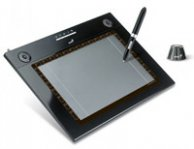 TABLETA DIGITAL ULTRASLIM GENIUS G-PEN M712X - TiendaClic.mx
