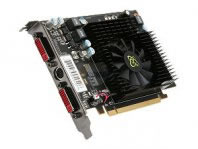 T.DE VIDEO PCIE RADEON HD4670 1GB/128BIT DDR3 VGA/DVI/HDMI - TiendaClic.mx