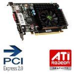 T.DE VIDEO PCIE RADEON HD5570 1024MB/128BIT DDR2 HDMI/D-DVI - TiendaClic.mx