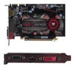 T.DE VIDEO PCIE RADEON HD5670 1024MB/128BIT DDR5 HDMI/D-DVI - TiendaClic.mx