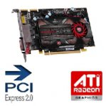 T.DE VIDEO PCIE RADEON HD5670 512MB/128BIT DDR5 HDMI/D-DVI - TiendaClic.mx