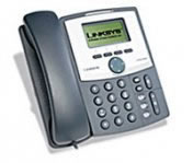 TELEFONO IP CISCO 1 LINEA C/DISPLAY, POE-2 PTOS - TiendaClic.mx