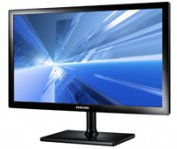 TELEVISION LED SAMSUNG 21.5, WIDESCREEN FUNCION SOCCER MODE T22C350ND - TiendaClic.mx