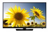 TELEVISION LED SAMSUNG 40 SMART TV, SERIE H5103, FHD 1,920 X 1,080 , 120 HZ - TiendaClic.mx