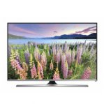TELEVISION LED SAMSUNG 40 SMART TV SERIE J5500, FHD 1080P, WIDE COLOR, 3 HDMI, 2 USB. 60HZ - TiendaClic.mx