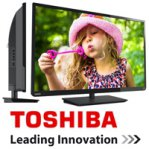 TELEVISOR D-LED 32 TOSHIBA HD / 720P / 60HZ / 2 HDMI / 1 USB / NEGRA - TiendaClic.mx