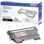 TONER BROTHER NEGRO (TN450) P/HL2240D/HL2270W - TiendaClic.mx