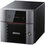 BUFFALO TERASTATION 3210D 2-BA Y 4 TB DESKTOP NAS FOR SMALL BUSINE - TiendaClic.mx