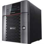 BUFFALO TERASTATION 5410 4-DRI VE 16 TB DESKTOP NAS FOR SMALL/MEDI - TiendaClic.mx