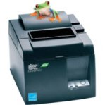 TSP143IIU GRY US THERMAL PRINTE . - TiendaClic.mx