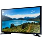 TELEVISION LED SAMSUNG 32 SMART TV SERIE J4300, HD 1,366 X 768, WIDE COLOR, 2 HDMI, 1 USB - TiendaClic.mx
