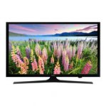 "SAMSUNG  TELEVISION J5200 43 "" LED  SMART TV , FULL HD 1,920 X 1080, WIDE COLOR, 2 HDMI, 1 USB - TiendaClic.mx"