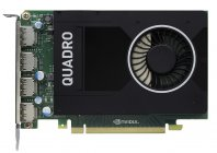 TARJETA DE VIDEO PNY VCQM2000-ESPPB/PB QUADRO M2000 4GB DDR5 PCIe X16 - TiendaClic.mx
