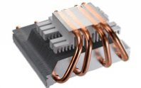 VENTILADOR COOLER MASTER VORTEX PLUS 92MM HEATPIPE - TiendaClic.mx