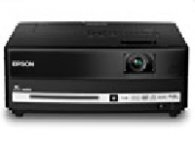 VIDEOPROYECTOR EPSON POWERLITE PRESENTER L, 540P , 2000 LUMENES,3LCD , DVD INTEGRADO, HDMI - TiendaClic.mx