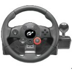 VOLANTE LOGITECH DRIVING FORCE GT - TiendaClic.mx